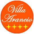 Villa Arancio Cala Liberotto